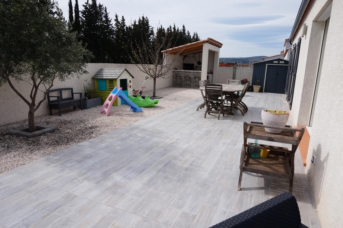 Villa - Brignac