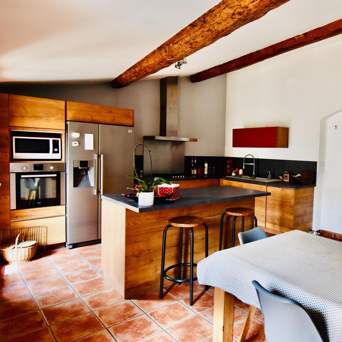 Maison vigneronne - Le Pouget