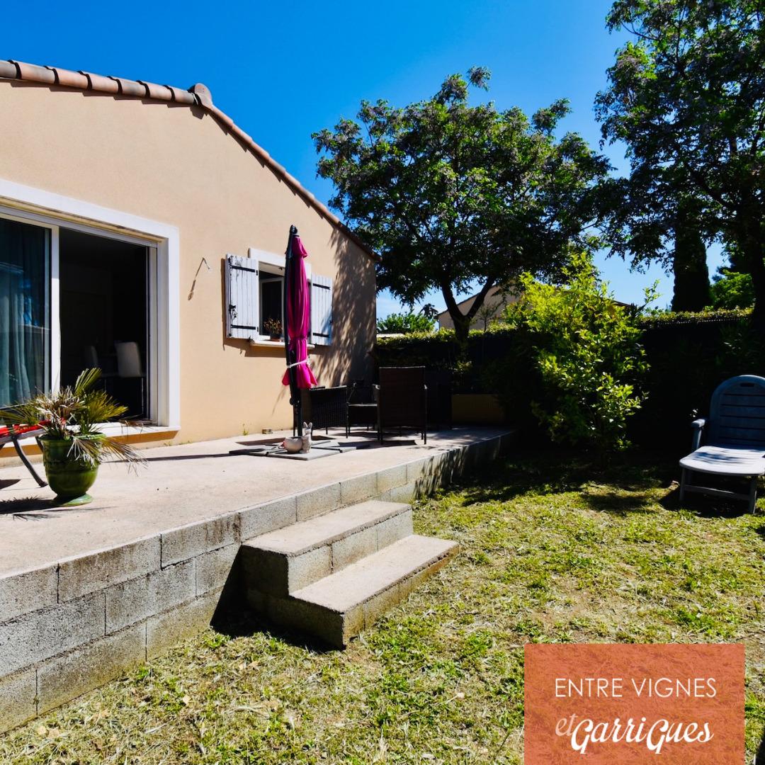 Villa - Gignac