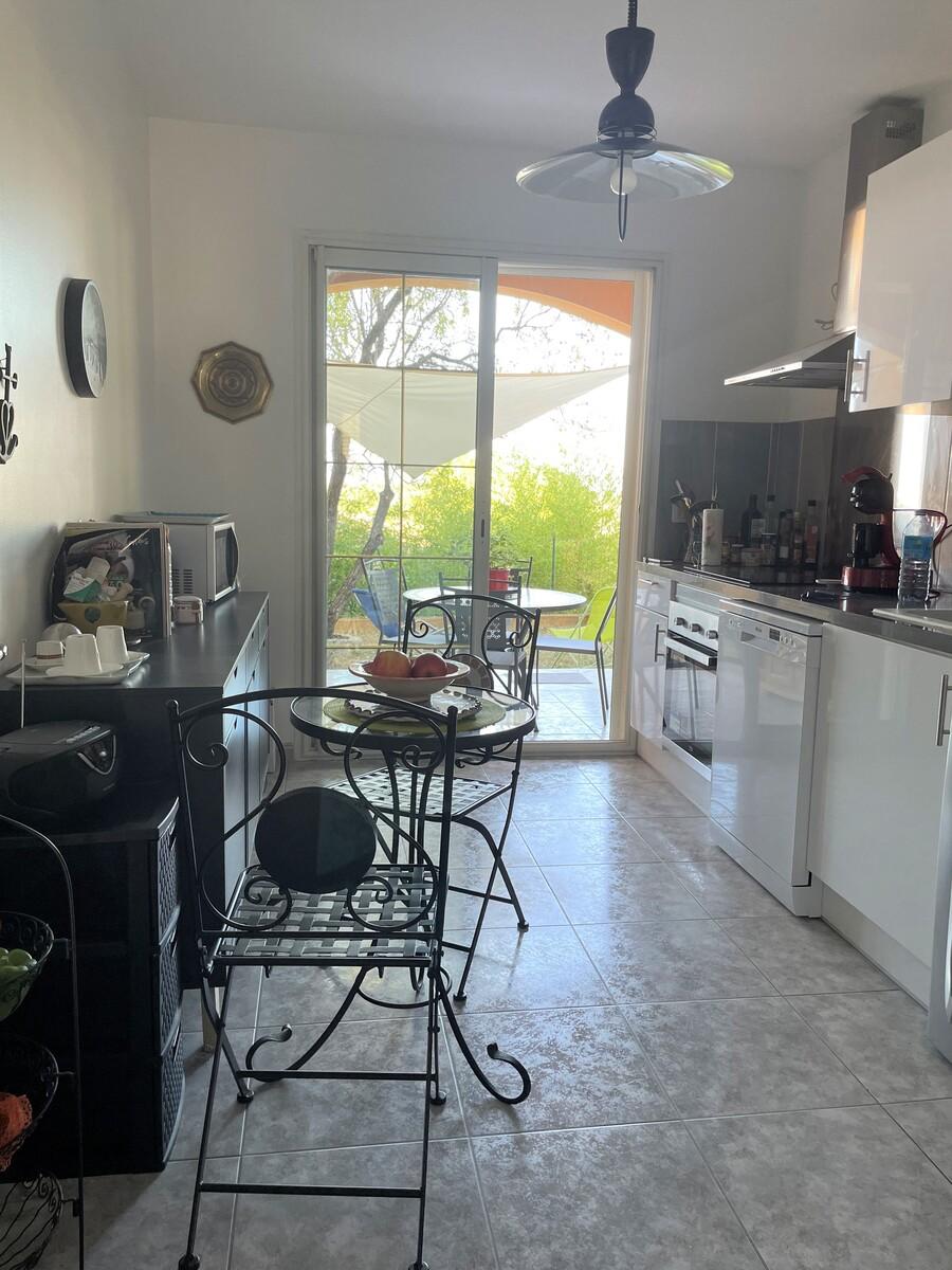 Appartement - Saint-Félix-de-Lodez