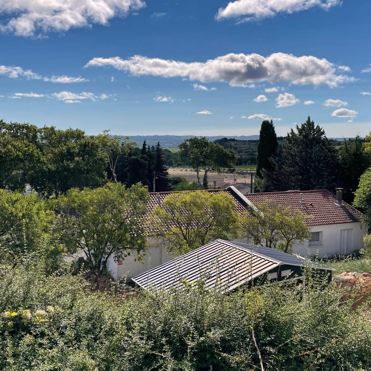 Villa - Clermont-l'Hérault