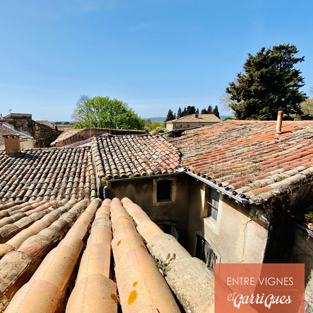 Maison de village - ST ANDRE DE SAGONIS