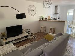 Appartement rénové - Ceyras