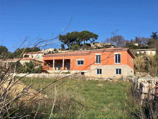 Villa - Tressan
