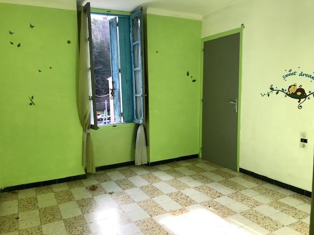 Maison à rénover - Graissessac