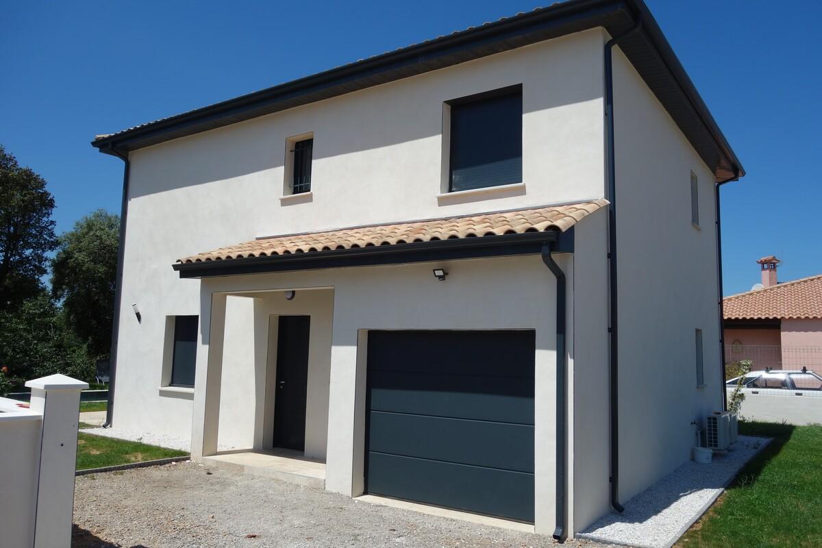 Villa - Saint-André-de-Sangonis