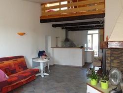 Maison de village - Gignac